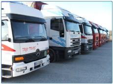 ponjave in cerade na tovornjakih
